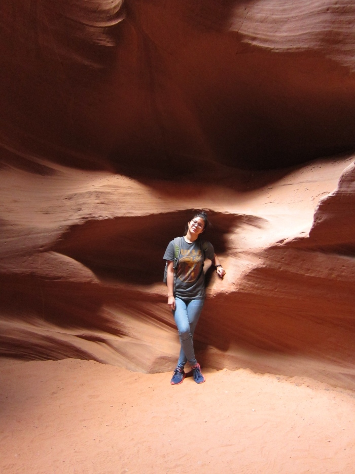 Overall, I would say Antelope Canyons definitely worth a visit. But the main attraction is just all about taking pictures.