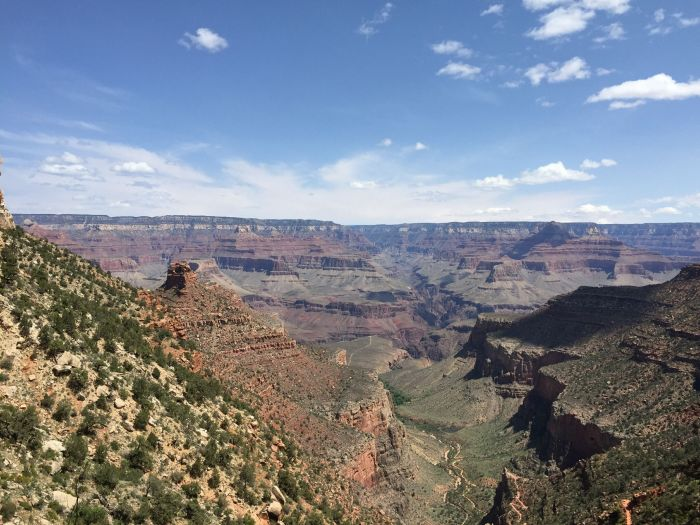 Some really nice views :)