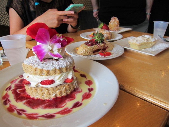 Strawberry Shortcake and much much more.