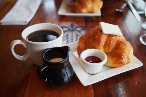Breakfast at Petit Provence in Beaverton