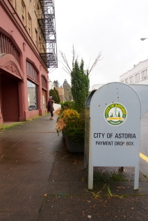 City of Astoria