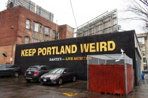 Keep Portland Awesome