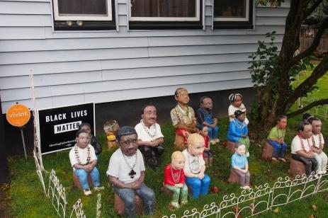Neighborhood feels