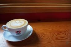 Nossa Familia Coffee