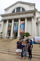 Museum of Natural History!